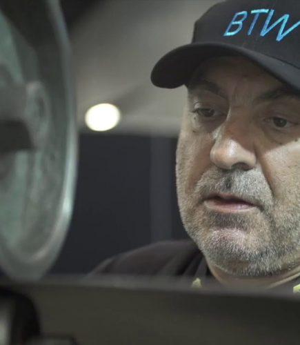Brian Tanti, Master Craftsman