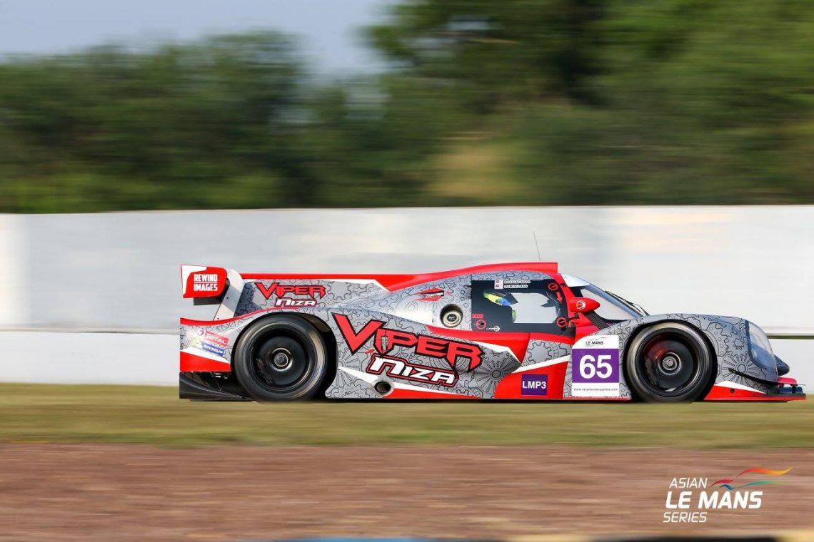 Asian Le Mans Announce 2019/20 Calendar