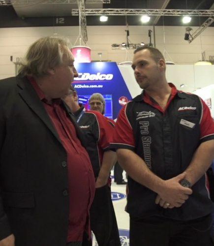 Fast Talk With Drag Racer Mark Belleri